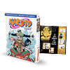 Le n°3 : 364 pages de manga + jaquette collector OFFERT